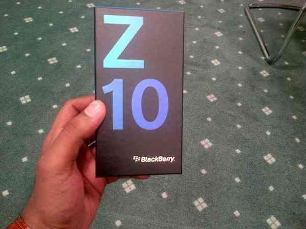 Para Venta Apple iPhone 5 y Galaxy Note Z10 II / BB