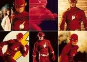 Flash serie completa dvd