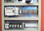 busco socio ingeniero o técnico en automatización industrial