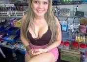 ¡te invito a disfrutar de mi show erotico por webcam !
