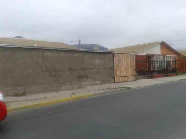 Venta de Casa en Coquimbo a 10 minutos de la Herradura