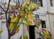Venta local comercial santiago barrio universitario - ejercito // jose miguel carrera // metro los h