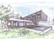 Arquitectura & construcción y diseño.