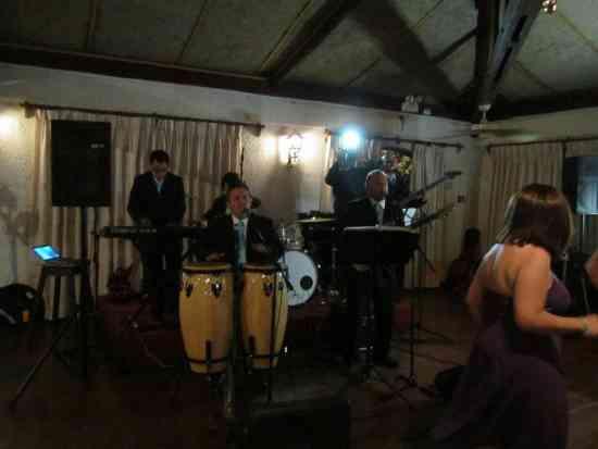 orquesta tropical matrimonios