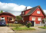Permuto casa en temuco por otra que se ubique en una localidad o comuna de la ix región