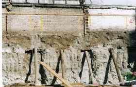 Constructor Civil obra XI Region