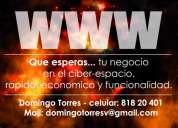 Diseñador gráfico - alto conocimiento editorial - impresiones - pag. web economicas