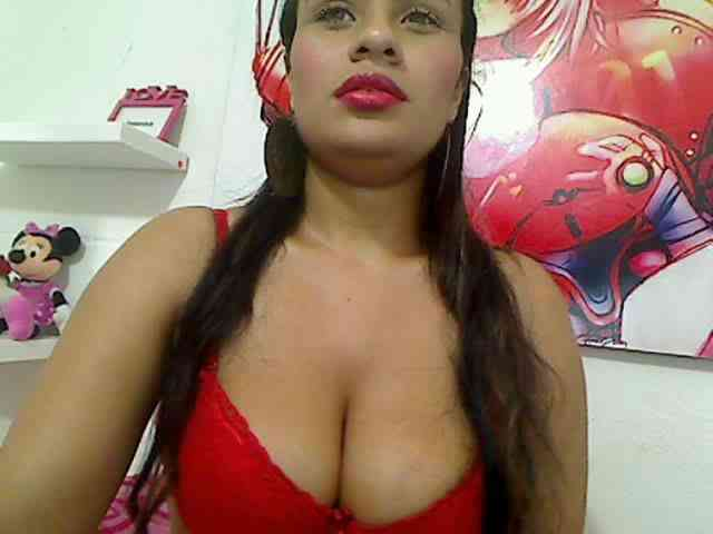 Webcam eroticas jasmin lve