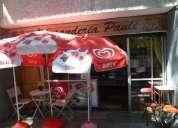 Vendo 2 locales comerciales en la reina + 1 oficina en Ñuñoa (oportunidad)