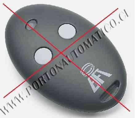 control remoto BFT  mitto