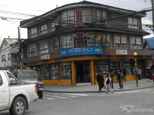 Exelente Local Comercial en Calle Tucapel, Concepción