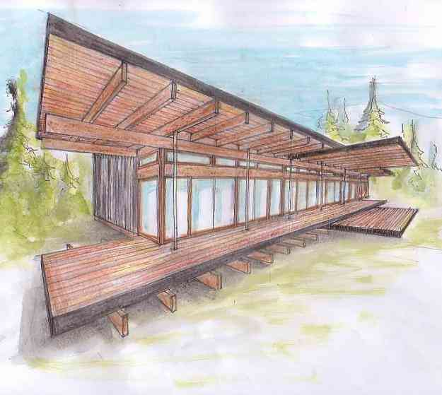 Arquitectura & Construcción y Diseño. Anteproyecto sin costo.