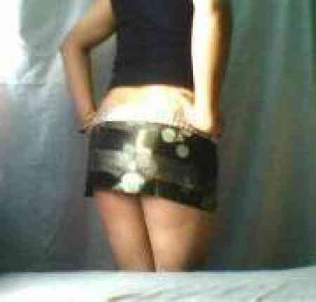 Travesti de closet femenina, antofagasta