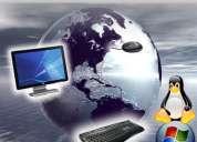 Servicios de informatica en san bernardo y alrededores