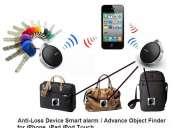 Sensor anti perdida para iphone ipad llaves y mas para el dia del padre