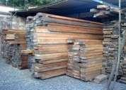 Ventas de madera para la construcion
