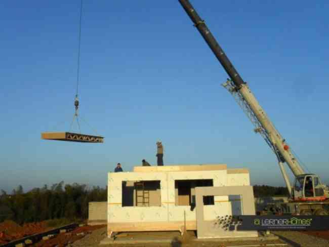 Practica profesional Tecnico en Construcción