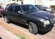 Chevrolet apache petrolera 2.8cc
