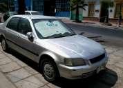 Vendo vehiculo honda domani año 1994.