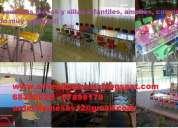 Mesas y sillas eventos infantiles y adultos 68392025