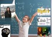 clases particulares de matemáticas