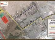 Vendo sepultura grande b-8 p recuerdo vespucio