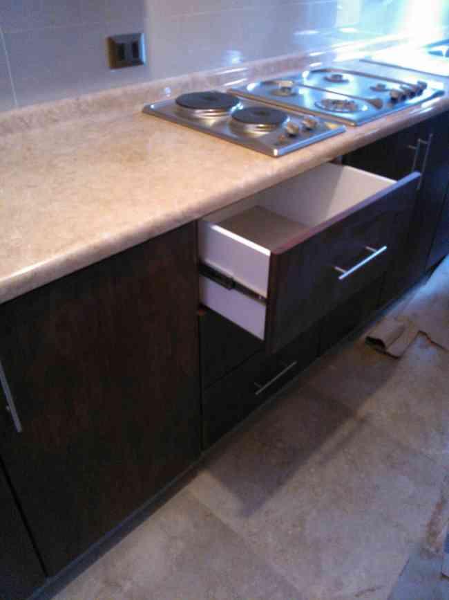 Muebles de cocina temuco centro doplim 104827 for Muebles para cocina df