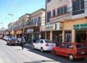 Arriendo amplio local comercial , centro de quillota.
