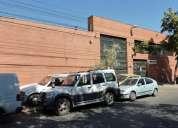 Gran propiedad con giro comercial-industrial -oficinas