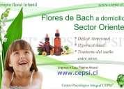 Cepsi ®.flores de bach para niños a domicilio