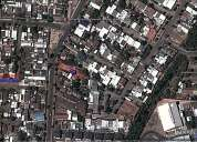 Vendo terreno en chillán 11 metros ancho por 55 metros largo 550 m2