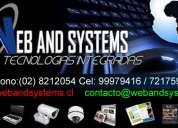 Diseñador gráfico y web
