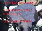 Lmpieza alfombra tapiz :997798674 viña valparaiso quilpué  concon