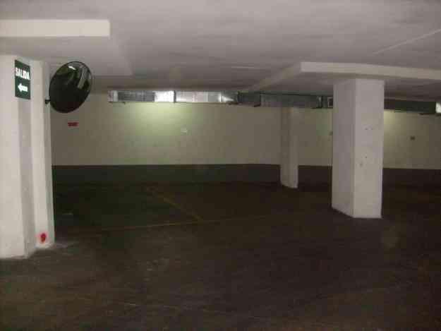 estacionamiento condominio doña marina 1