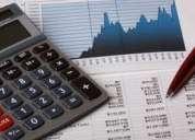 Analista contable senior