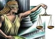 Abogado divorcio unilateral, comun acuerdo y culpa