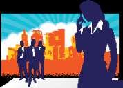 Ejecutiva(o) de ventas - captador(a) de propiedades