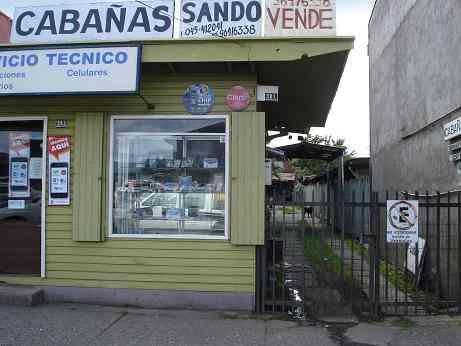 Arriendo temporada verano  en Villarrica.