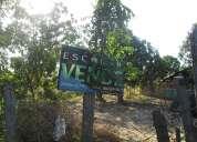 Escobar propiedades vende terreno rural en higueral san esteban