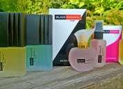 Perfumes alternativos black passion