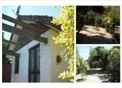 Rucalhue / lolco  * 3 dormitorios, casa, venta, las condes, 280 m2 de terreno *