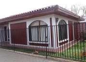 Escobar propiedades arrienda casa condominio rancagua los andes