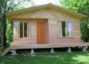 casas prefabricaddas sys ofrece