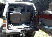 Jeep daihatsu ferosa petrolero exelente estado