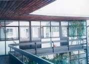 Construccion de galpones altillos estructuras pavimentos naves industriales gimnasios multicanchas
