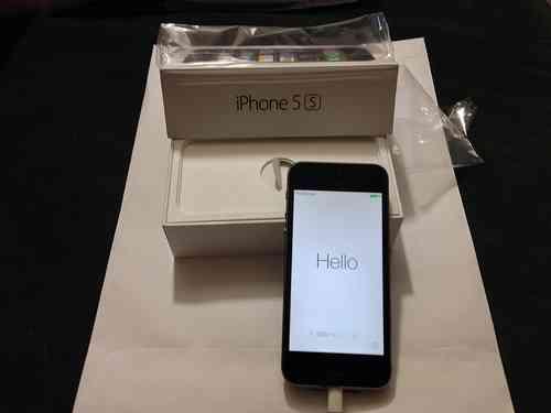 Barato Apple iPhone 5S,Samsung Galaxy S4