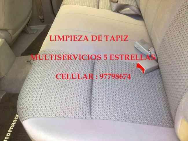 Lmpieza de alfombra y Tapiz :997798674 VIÑA VALPARAISO QUILPUE