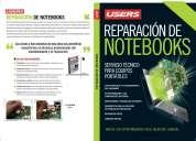 Manual para aprender a reparar notebooks