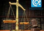 abogados cuidado personal, tuición