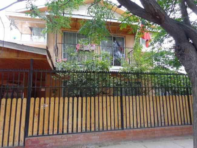 Escobar Propiedades Arrienda Casa Villa El Bosque Los Andes - Valparaíso